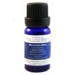 Scentcillo Greek Island essential oil blend