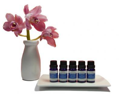 Scentcillo essential oil blends