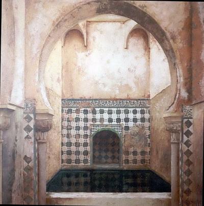 Arabian Bath