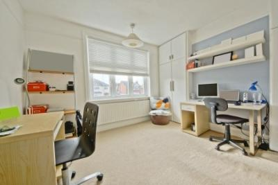 home study space
