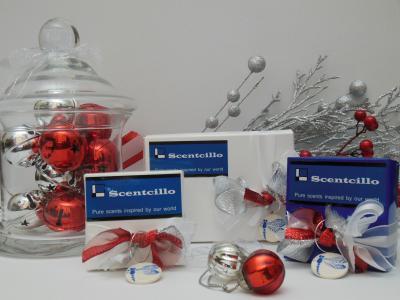 Scentcillo Christmas gift sets